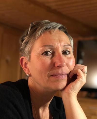 Daniela Fenini Vella